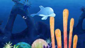 Delfines libres