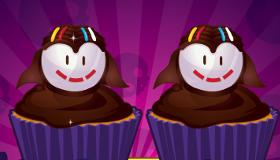 Cupcakes de Drácula