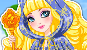 Ever After High Aventuras