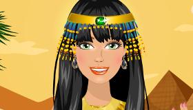 Vestir a la moda egipcia