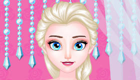 Elsa se casa