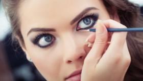 Trucos de maquillaje fáciles - ¡Ojos perfectos! (vídeo)