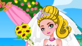 Moda en vestidos de novia