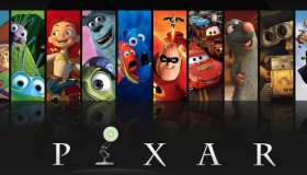 Inside Out: Divertida-mente Pixar