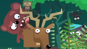 Aventuras en la jungla