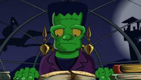 Mates con el Monstruo de Frankenstein