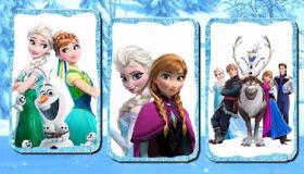Frozen El Laberinto