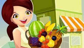 La frutería biológica