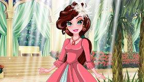 Princesas Disney gratis