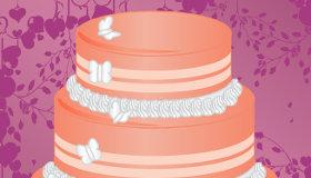 Pasteles de boda para decorar