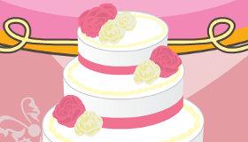 Super tartas de boda