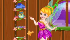 Cura a Tinker Bell
