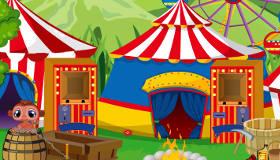 Escapar del circo