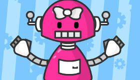 Vestir robots