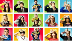 Glee Puzle