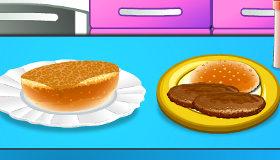 Asar hamburguesas