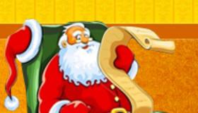La carta a Papá Noel