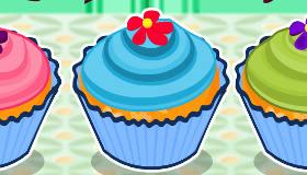 Cupcakes al horno