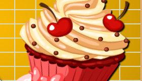 Cocina pastelitos