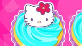 Cupcakes de gatitos