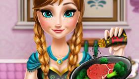 Cocina a tu manera con Anna