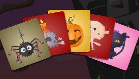 Juego de Halloween educativo