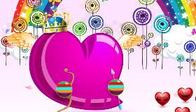 Juegos de San Valentín en línea