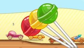 Carreras de helado