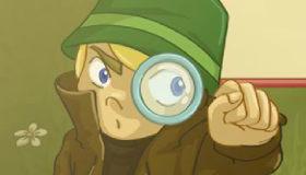 El Inspector Gadget para niños