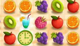 Frutas alegres de Shopkins