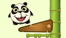Pinball panda