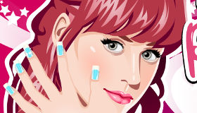 Katy Perry en California Gurls