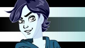 Invisi Billy de Monster High para vestir