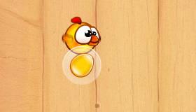 Pollo a la fuga