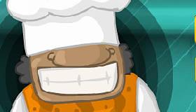 Pesadilla en la cocina de Roberto