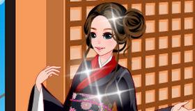 Princesa de los Kimonos