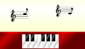 Aprende las notas musicales