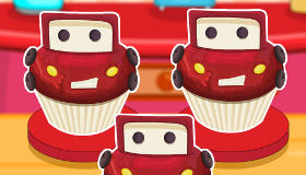 Juegos de cupcakes para chicas
