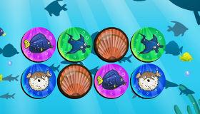 Cartas de animales marinos