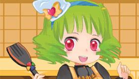 Juego de cupcakes para chicas de los Minions