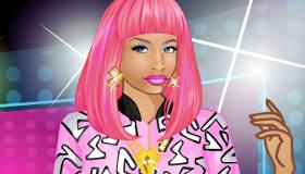 Nicki Minaj diva de la moda