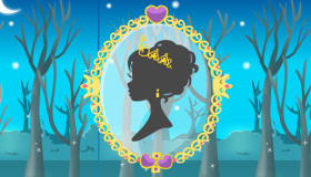 ¿Qué tipo de princesa eres?