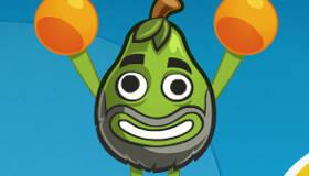 Papa Pear juego online