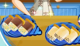 Cocina con Sara para hacer helados