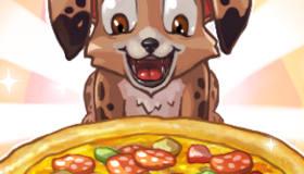 Pizza para perritos