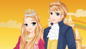 Moda para príncipes