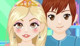 La princesa Por Favor