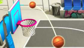 Baloncesto para primaria
