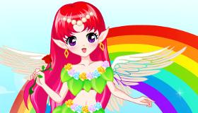 Hada multicolor
