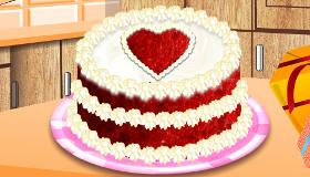 Tortas de San Valentín